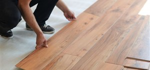 Why You Should Consider Laminate Flooring