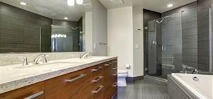 Best Bathroom Flooring Solutions