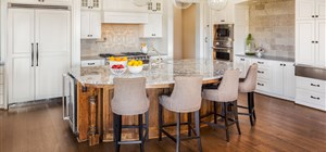 Why Hardwood is a Great Option for Kitchen Floors