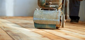 Can Your Hardwood Floor Be Saved?