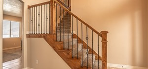 Why Stairs are the Most Overlooked Flooring in a Home