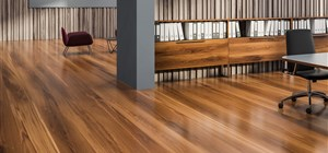 Start the New Year Right with Refinished Hardwood Floors