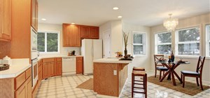 Choosing the Right Tile for Your Kitchen