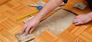 Saving Your Water-Damaged Hardwood Floors