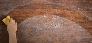 What are the Most Common Types of Hardwood Damage?