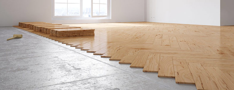 Hardwood Floor Installers Minneapolis, Minnesota