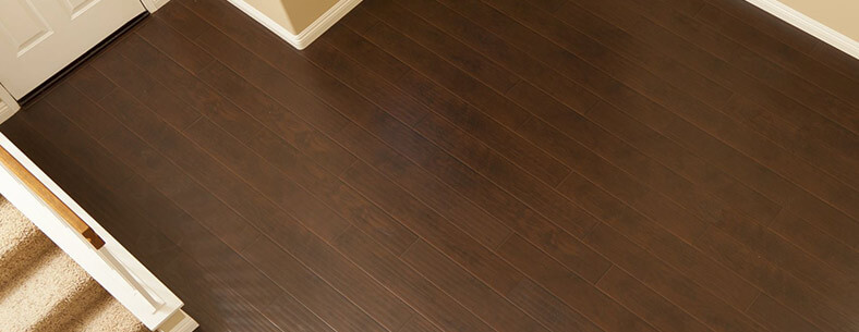 Laminate Flooring Installation Minneapolis, Minnesota