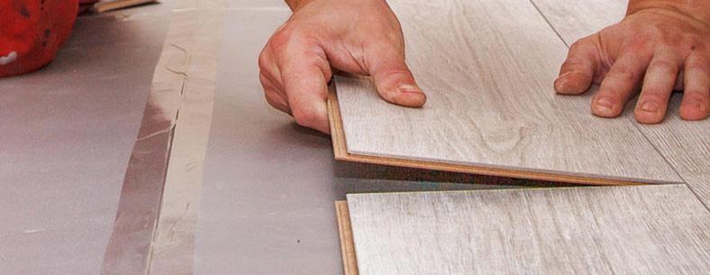 Hardwood Floor Repair Refinishing