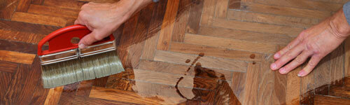 Hardwood Floor Refinishing Minneapolis, Minnesota